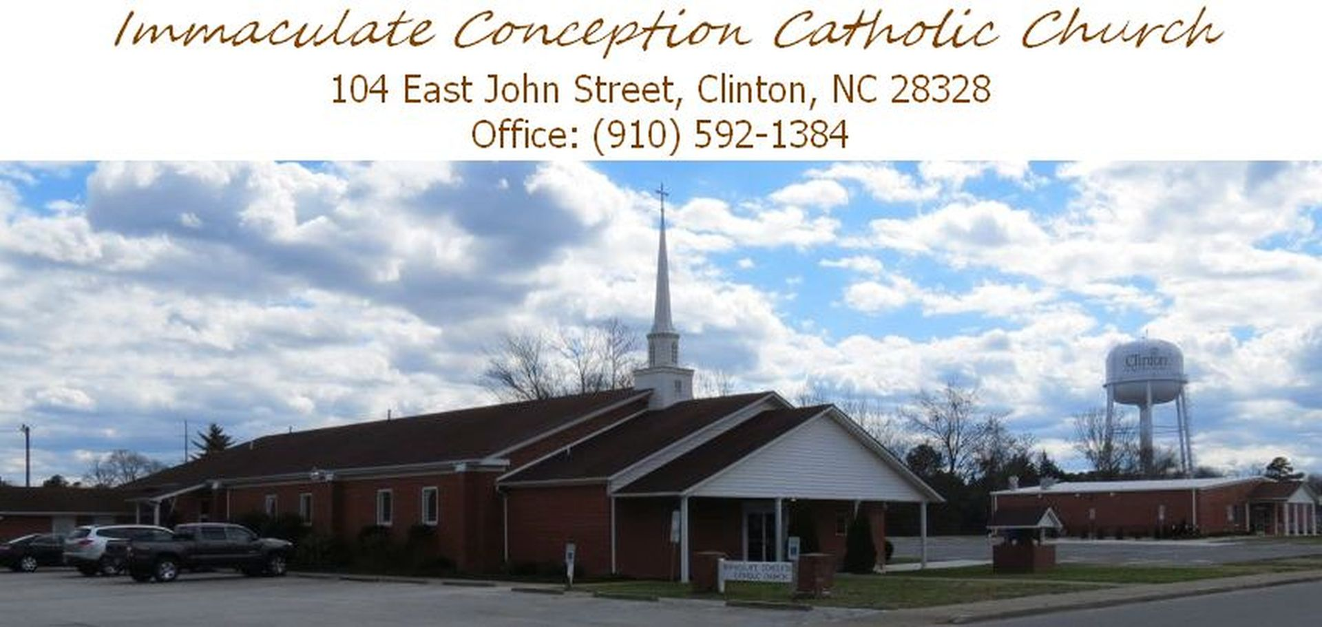 Imaculate Conception Catholic Church